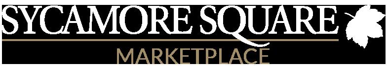 Sycamore Square Marketplace Logo